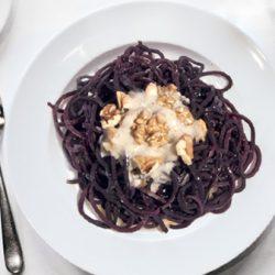 spaghetti_viola_noci_gorgonzola